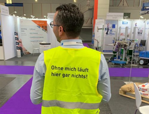 Rückblick Logistics & Distribution 2019