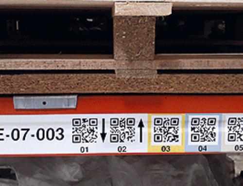 Passgenaue Kennzeichnungen und Komplettlösungen